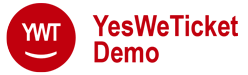 Demo YesWeTicket