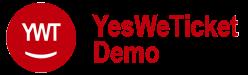 Demo YesWeTicket